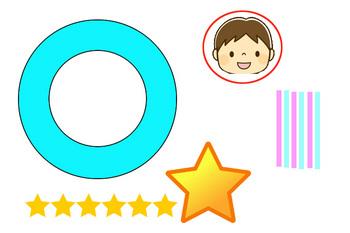 七夕飾り 保育園 製作2.jpg
