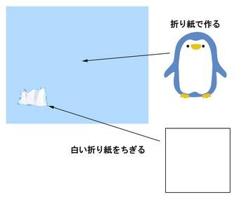 2月壁面 ペンギン.jpg