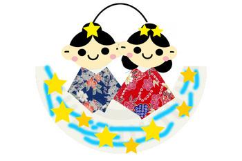 七夕飾り 製作 4歳児6.jpg